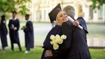 things to say to a graduating daughter