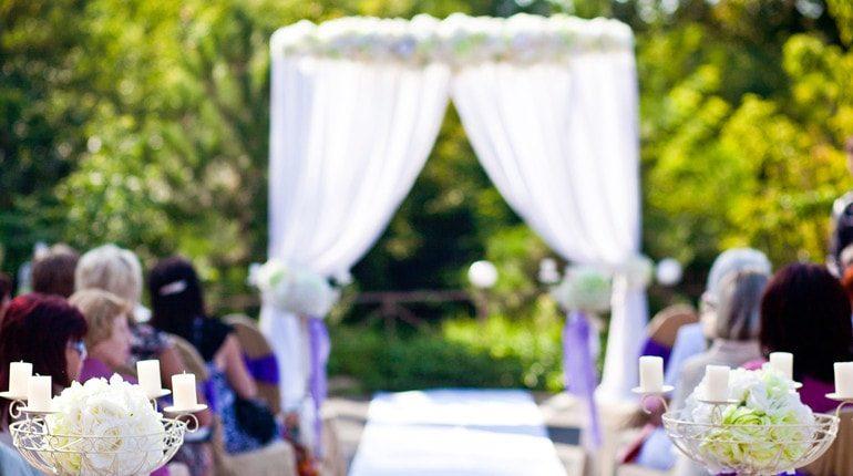 blended family wedding ceremony ideas
