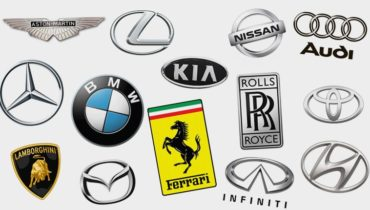 foreign car brands
