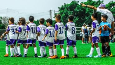 soccer coaching quotes