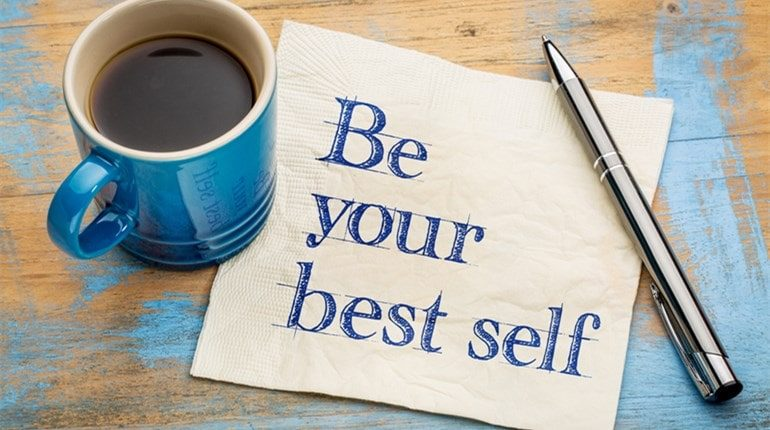 be your best self quotes