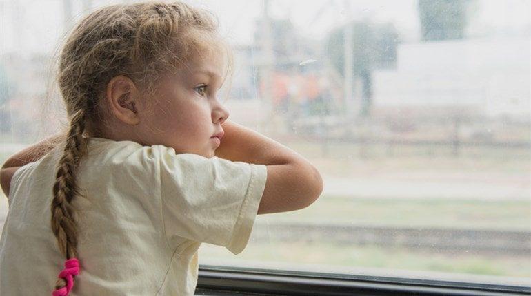help children tackle stress