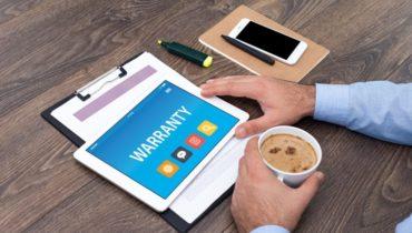 ximples warranty tracker app