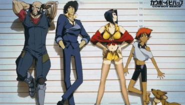 Cowboy Bebop Quotes