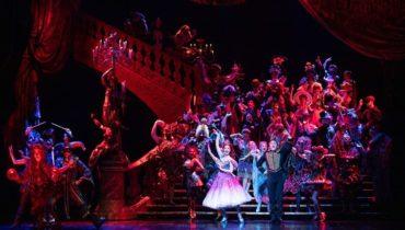 Phantom of the Opera Quotes