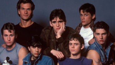 Quotes from The Outsiders