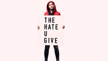 the Hate U Give quotes