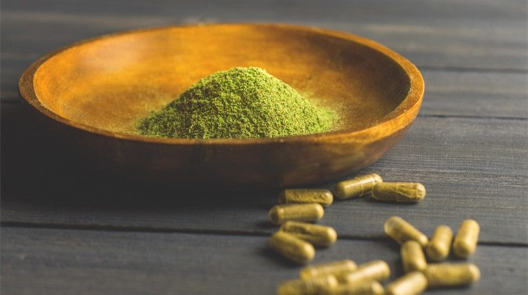 things about kratom