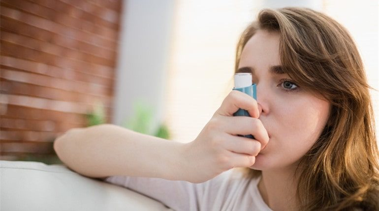 asthma and exercise