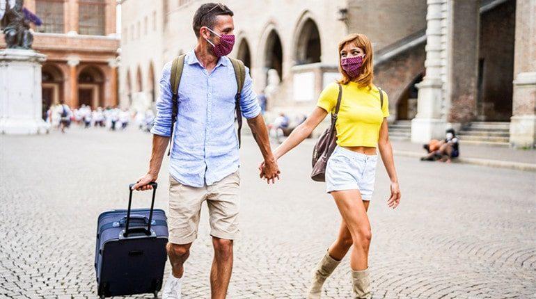 honeymoon ideas during covid