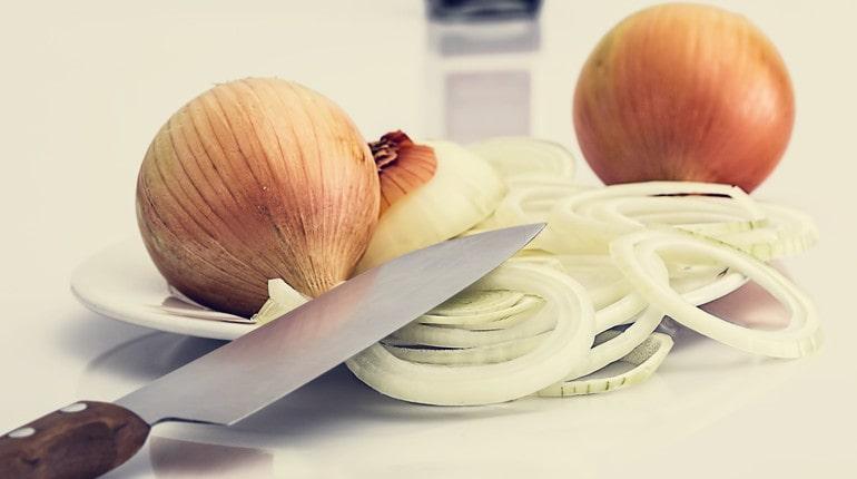 Dry Bulb Onions