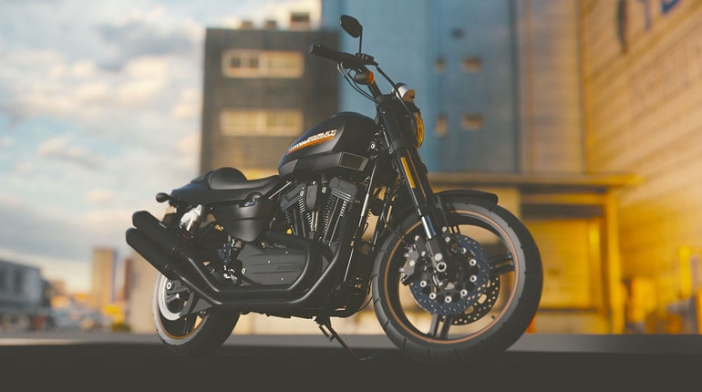 Quotes about Motorcycling