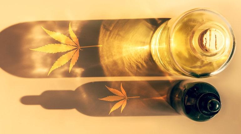 consume cbd oils
