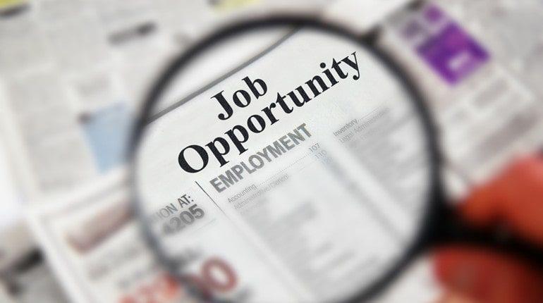 in demand jobs 2021