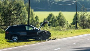 injuries from car accidents