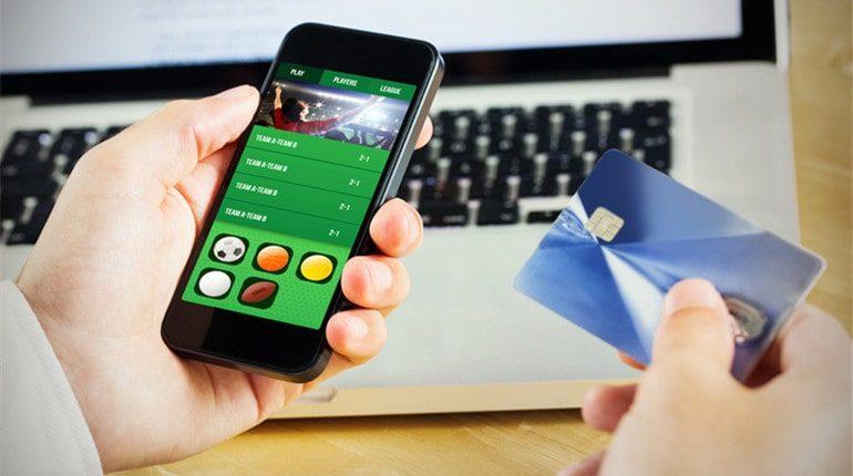 keep safe in gambling industry