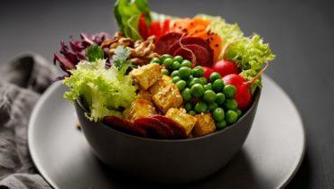 maintaining protein intake