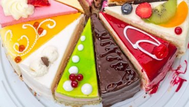offbeat cake flavours