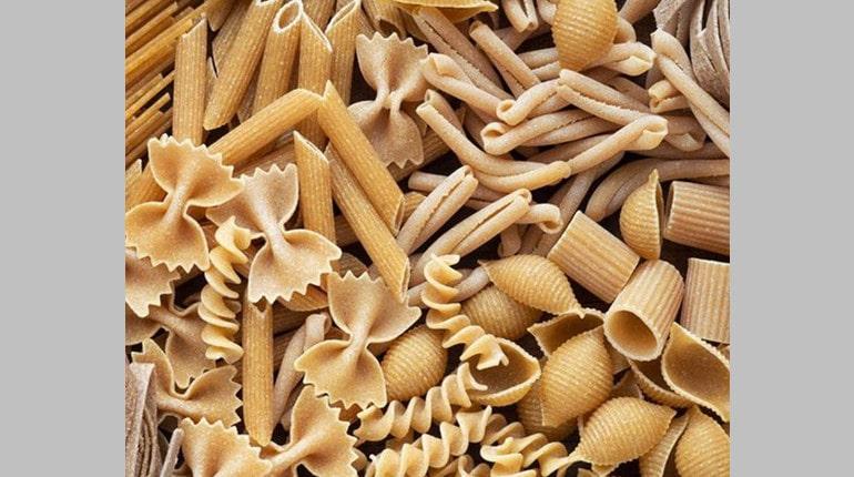 store pasta