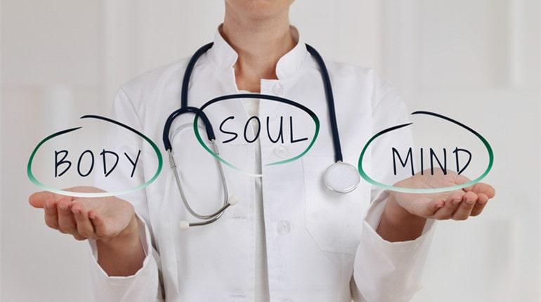 turning to holistic medicine