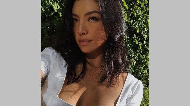 Lily Muni He
