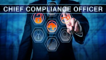 be compliance officer