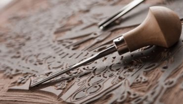 different engraving methods