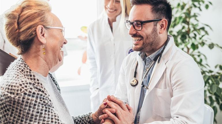 improve patient satisfaction