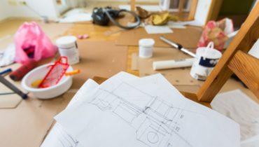 renovating period property