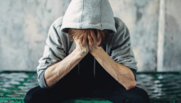alcohol and drug withdrawal