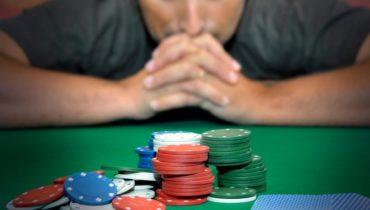 avoid gambling addiction