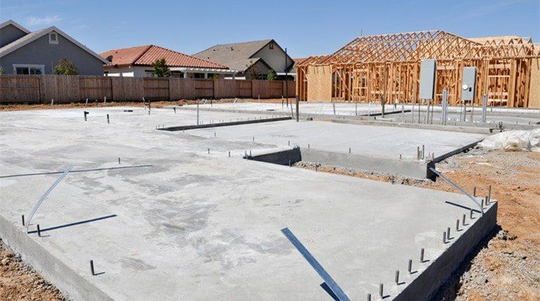 fix home foundation