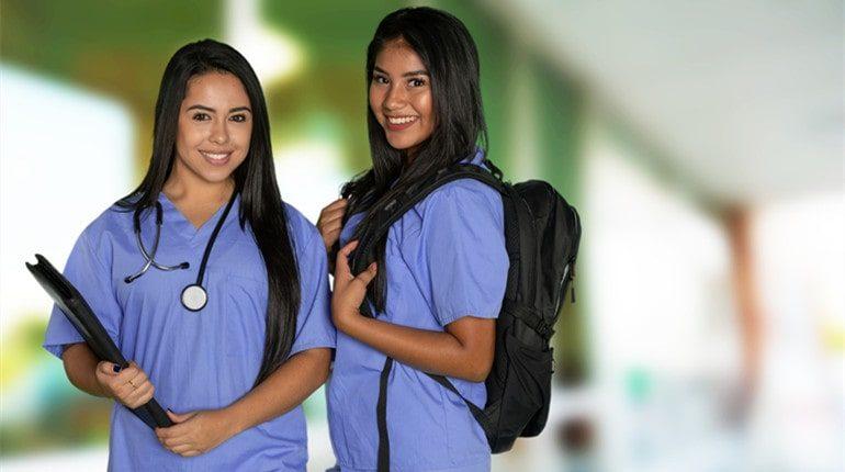 furthering nursing career