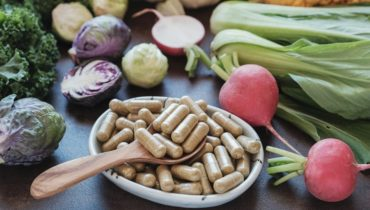 know about vegan capsules