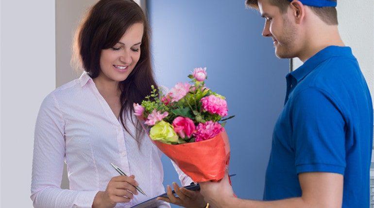 cheap florist delivery