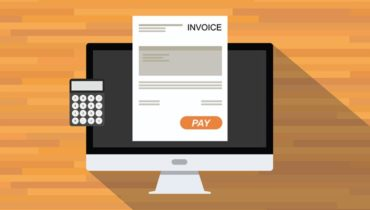 creating on brand invoice