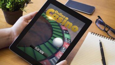online casino terms