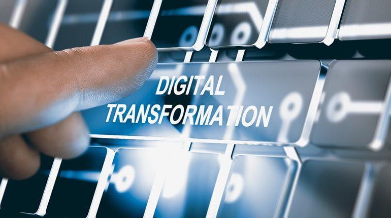 prepare for digital transformation