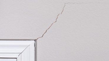 structural wall repair methods