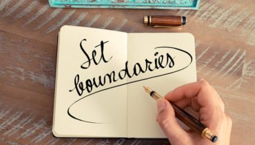 boundaries crucial for relationships
