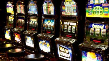 casino slots of euro games technology