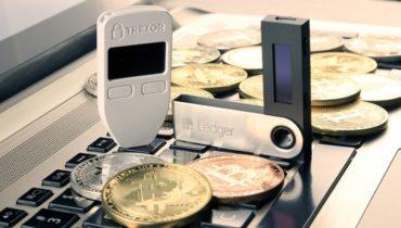 characteristics of bitcoin wallets