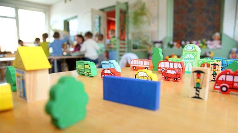 find the best preschool