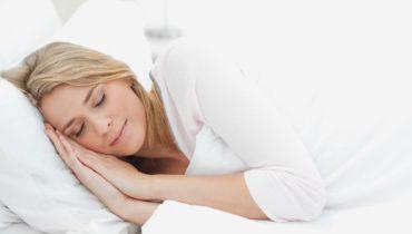 get better nights sleep