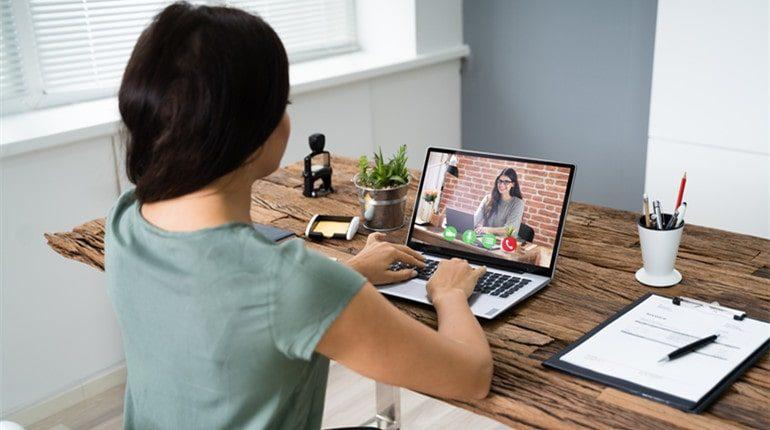 handling disengaged remote employees