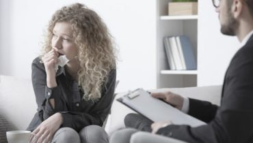 identify and stop compulsive behavior