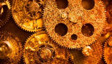 protect machinery from rust