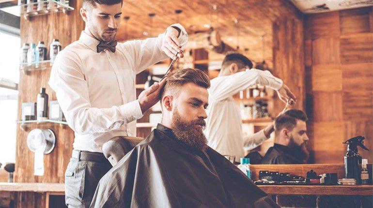 run successful barber shop business