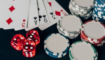 transforming gambling casino industry
