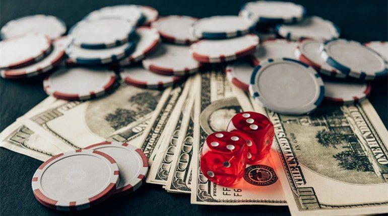 winning at casinos for free